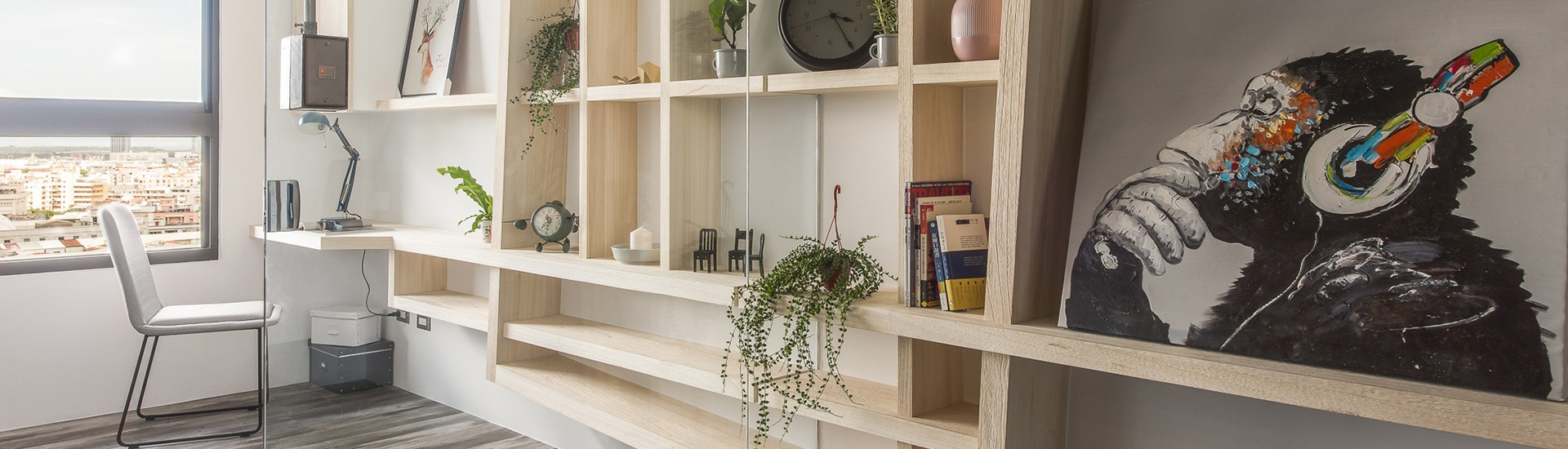 台南室內設計創造獨特生活美學|幫您打造夢想居家空間